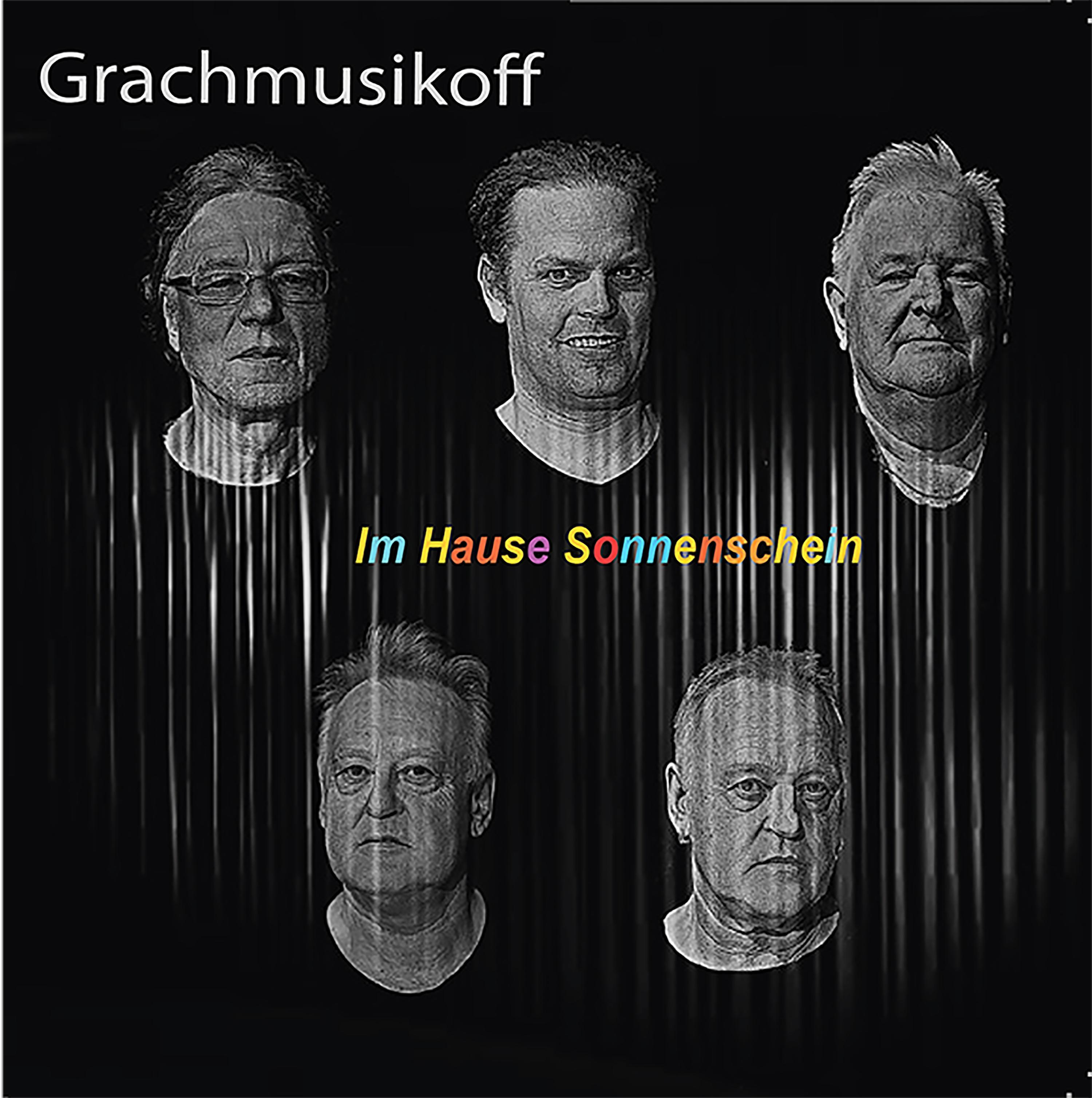 Im Hause Sonnenschein (CD 2017)